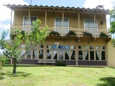 Chácara Com 4 Dormitórios À Venda, 188368 M² Por R$ 1.200.000,00 - Colônia Matos - Mandirituba/pr - Ch0155
