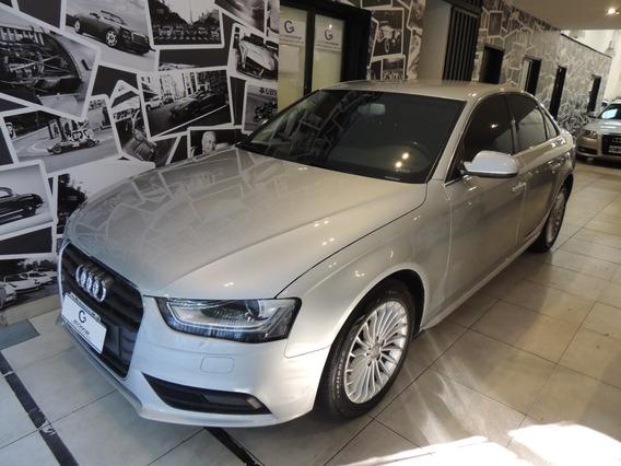Audi A4 2.0 Ambition T Fsi Stronic Quattro