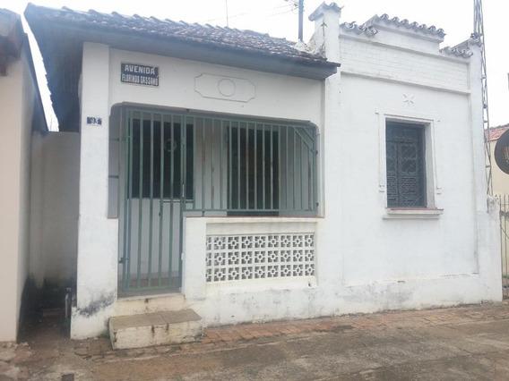 Casa Residencial Para Locação, Centro, Saltinho. - Ca2019