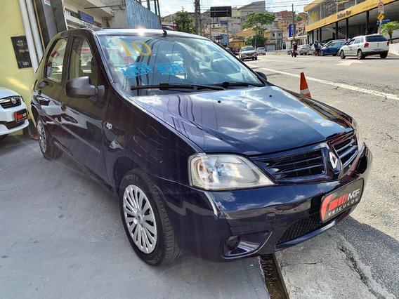 Renault Logan Up 1.0 16v Flex - 2010