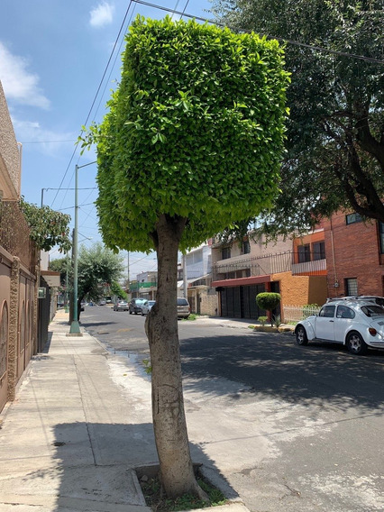 Casa De 3 Cuartos, Sala Tv, Cuarto De Servicio, Jardín.