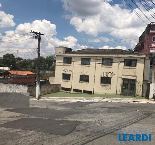 Comercial - Jardim Consórcio - Sp - 567610