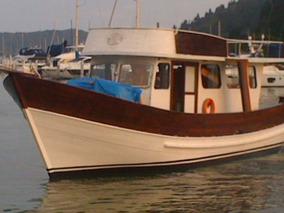 Trawler 51