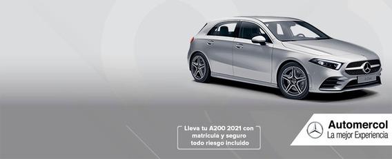 Mercedes Benz A200 Progressive 2021