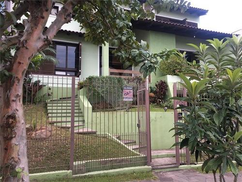 Casa 4 Quartos Com 3 Vagas De Garagem No Jardim Planalto - 28-im432459