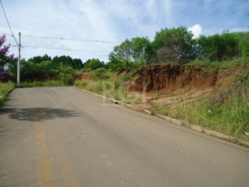Terreno Em Espirito Santo - Lu431136