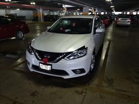 Nissan Sentra 1.8 Advance Cvt 2017
