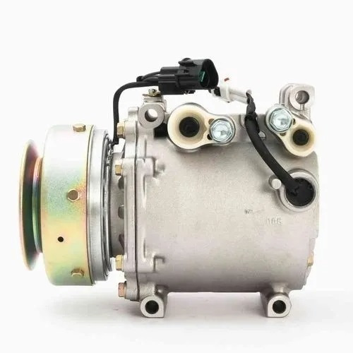 Imagem 1 de 7 de Compressor Mitsubishi Pajero Modelo Sport 4wd Se / Msc105c