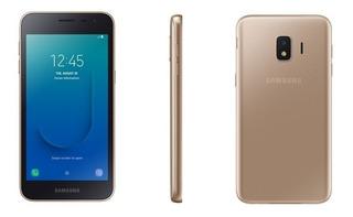 Celular Barato Samsung J2 Core 16gb 1gb Ram Año Garantia