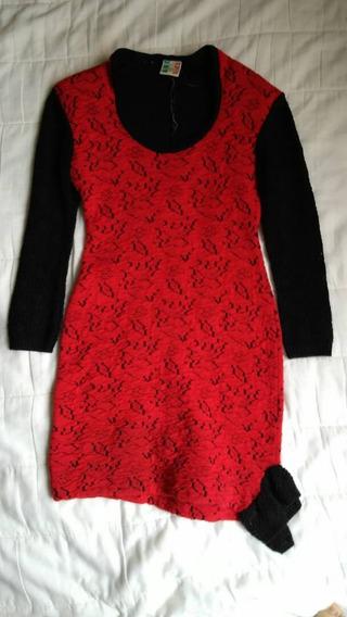 Vestido Casual Para Dama Talla S 18 Vdes