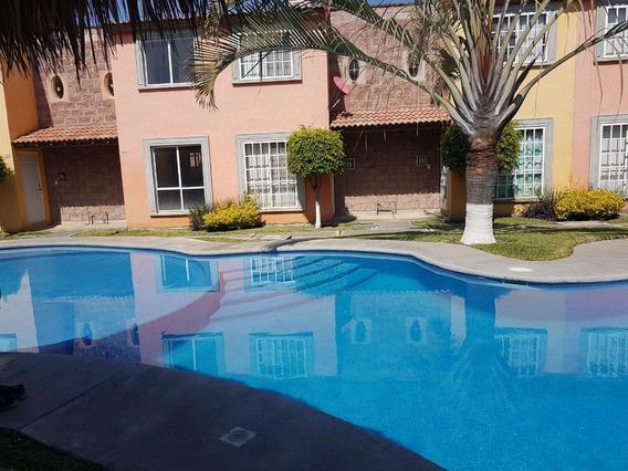 Casa Venta Fracc. La Campiña Morelos