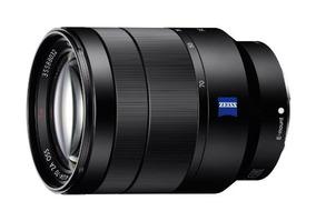 Sony 24-70mm F /4 Vario-tessar T Fe Oss Lente De Zoom De