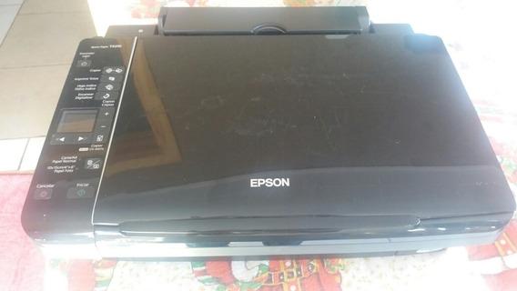 Multifuncional Epson Tx 210