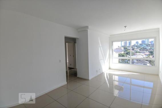 Apartamento No 7º Andar Com 3 Dormitórios E 1 Garagem - Id: 892947715 - 247715