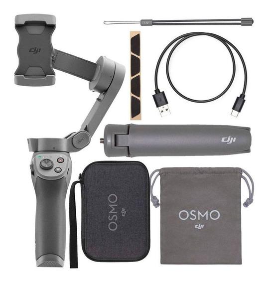 Estabilizador Dji Osmo Mobile 3 Versão Combo (tripé + Bolsa)