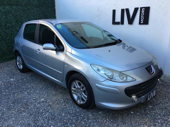 Peugeot 307 Xs 1.6 5p Año 2011 - Liv Motors
