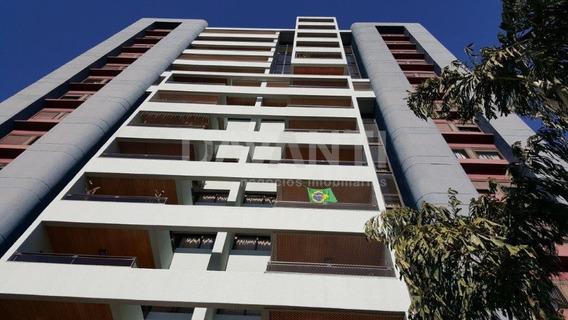 Apartamento Á Venda E Para Aluguel Em Vila Itapura - Ap004754