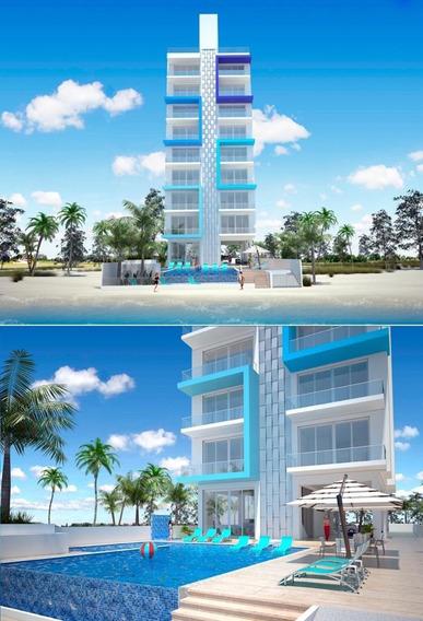 Proyecto Coveñas Venta A Apartamentos 166 Mts2