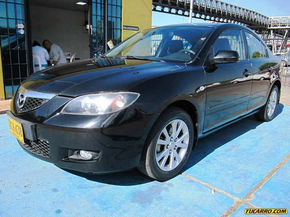 Mazda Mazda 3 1600cc At Aa