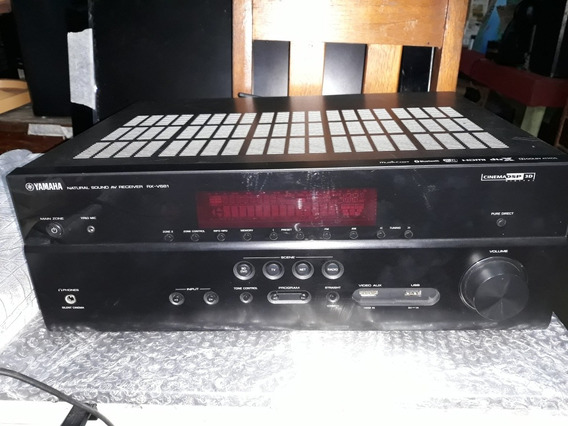 Receiver Yamaha Rx-v681