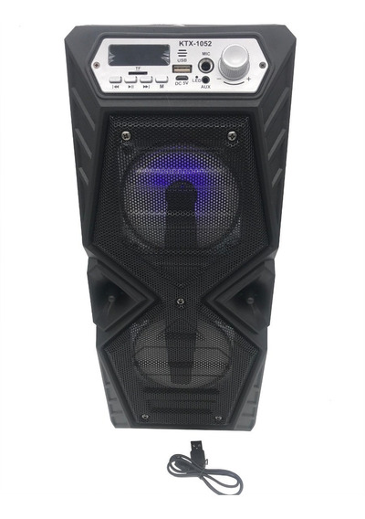 Caixa De Som (wireless Speakers) Ktx-1052