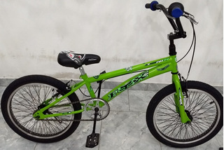 Bicicleta Rod 20 Bmx Freestyle Crownbikes