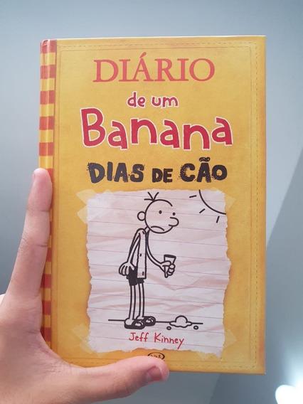 Diário De Um Banana Vol.4
