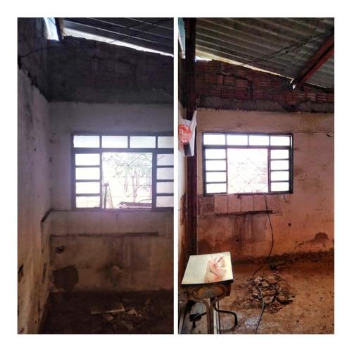 Imagem 1 de 5 de Reforma Casa ,piso Pintura Etc