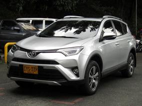 Toyota Rav4 2.0l At 2000cc 5p