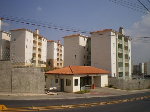 Apartamento Com 2 Dormitórios À Venda, 56 M² Por R$ 330.000 - Condomínio Residencial Vila Ventura - Valinhos/sp - Ap0951