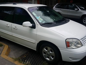 Chrysler Pacifica Base Fwd 4x2 At 2006