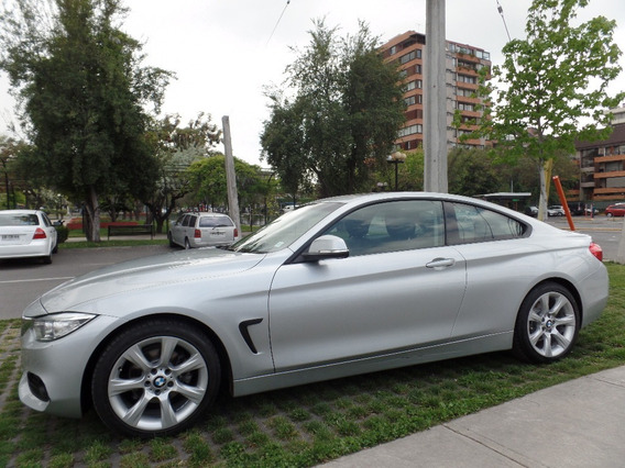 Bmw 420 2.0 Coupe At 2016