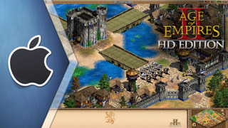 Age Of Empires 2 Hd Mac Mas Expansiones Español