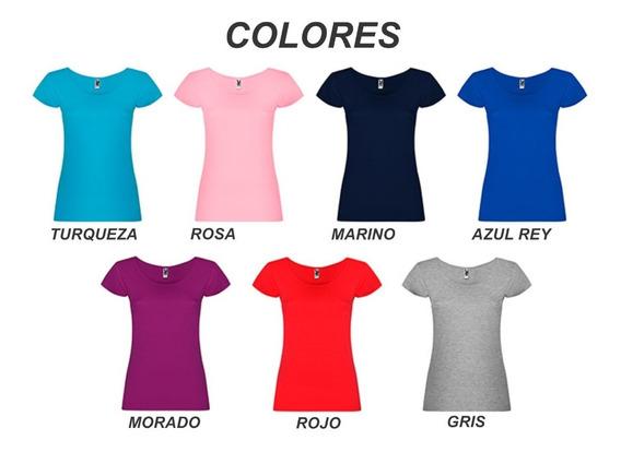 Blusa O Camiseta Xv Años,colores A Elegir Personalizada