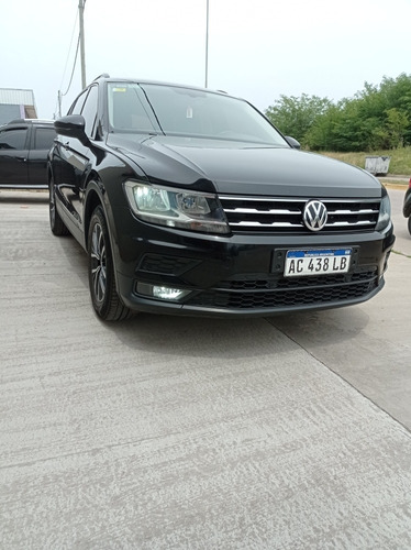 Volkswagen Tiguan 1.4 Tsi Dsg Allspace