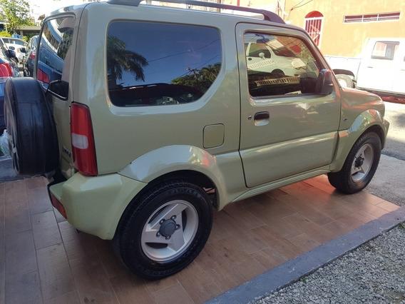 Suzuki Jimny Americana
