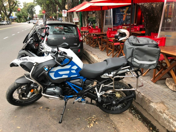 Bmw R 1200 Gs Adv. Rally 2019 Inmaculada !