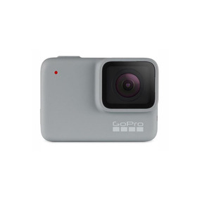 Camera Digital De Video Gopro Hero 7 White (chdhb-601-rw)