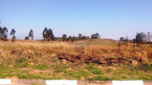 Imagem 1 de 10 de Lindos Terrenos 10x25m Liberados Para Construir Condomínio Terras De Arujá - Te0013