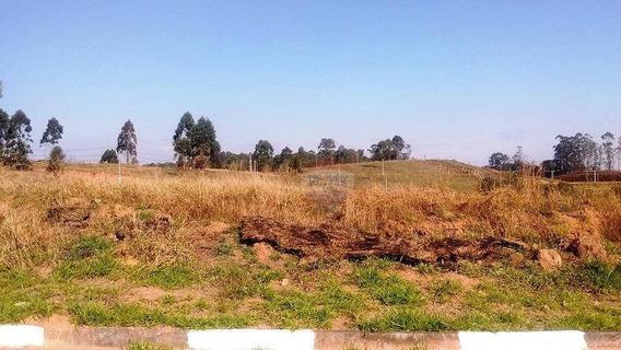 Lindos Terrenos 10x25m Liberados Para Construir Condomínio Terras De Arujá - Te0013