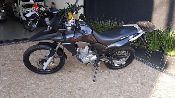Honda Xre 300 - 2016
