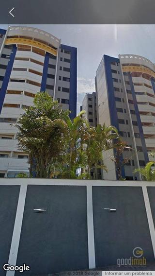Apartamento 2 Dormitórios/ 2 Suítes - Jardim Ana Maria - Ap0101