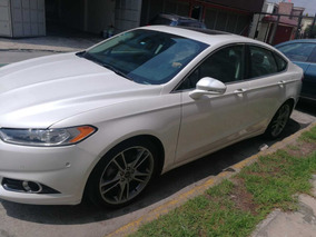 Ford Fusion 2.0 Titanium At