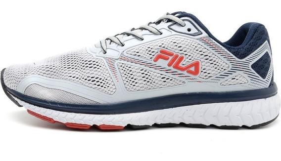Tênis Fila Masculino Men Footwaear Thunder 799915 Original