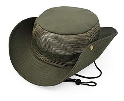 Sombrero De Estilo Militar  poliéster   Transpirable