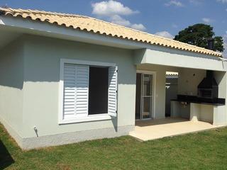 Casa Residencial À Venda, Residencial Ouro Branco, Vargem Grande Paulista. - Ca13266
