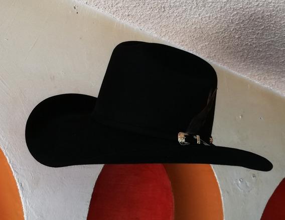 Sombrero Elaborado De Pelo De Conejo