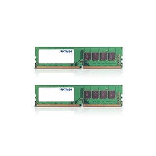 Firma Patriotica Linea 8 Gb 2 X 4 Gb 288 Pines Ddr4 Pc4 192