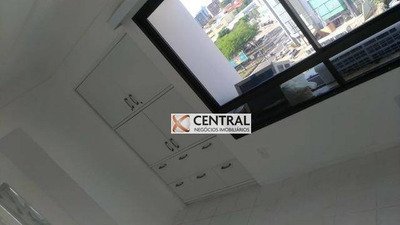 Sala À Venda, 30 M² Por R$ 189.000 - Itaigara - Salvador/ba - Sa0160