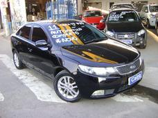 Kia Cerato 1.6 Ex Aut. 4p 126hp